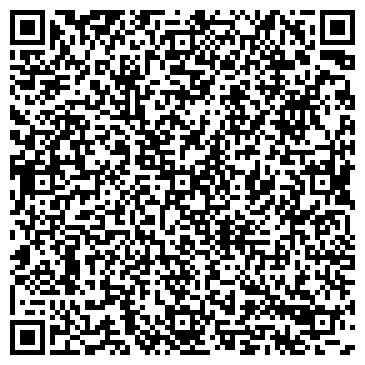 QR-код с контактной информацией организации ОРСКИЙ ИСТОРИКО-КРАЕВЕДЧЕСКИЙ МУЗЕЙ