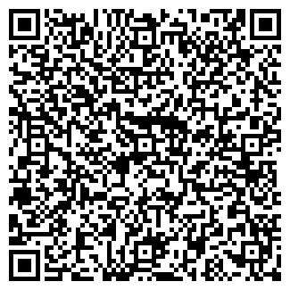 QR-код с контактной информацией организации ОРСКТЕХСТРОЙ