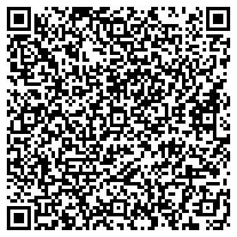 QR-код с контактной информацией организации ЮНИ КОММЕРЦ ЛТД