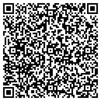 QR-код с контактной информацией организации ПРОМОГНЕЗАЩИТА