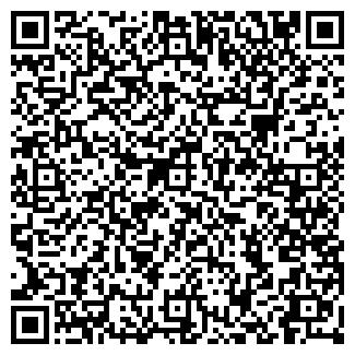 QR-код с контактной информацией организации ЮСТА XXI ТОО
