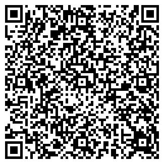 QR-код с контактной информацией организации ГАЛАНИТ