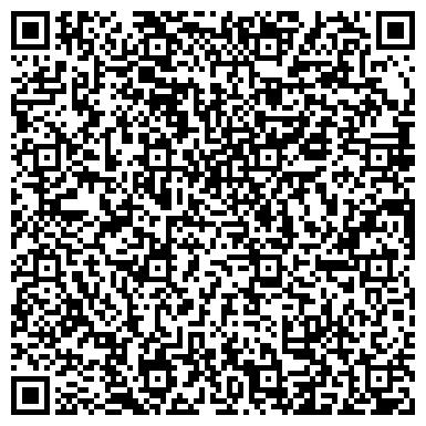 QR-код с контактной информацией организации ФГУП «Ростехинвентаризация - Федеральное БТИ»