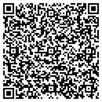 QR-код с контактной информацией организации ИП ДЯКОНУ В.В.