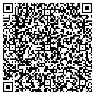 QR-код с контактной информацией организации ИП СПИВАК  Т.П.