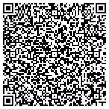 QR-код с контактной информацией организации ОРСКАЯ ИНКУБАТОРНО-ПТИЦЕВОДЧЕСКАЯ СТАНЦИЯ