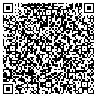 QR-код с контактной информацией организации ИП ПИВУНОВ О.И.