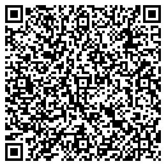 QR-код с контактной информацией организации МЕЛЬНИЦА №1