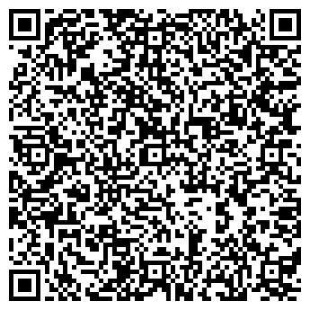 QR-код с контактной информацией организации ОРСКИЙ МЯСОКОМБИНАТ
