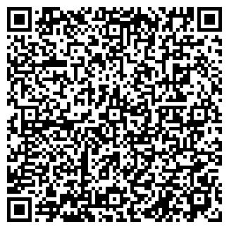 QR-код с контактной информацией организации ЧП НЕДЕЛЬКО Э.В.