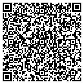 QR-код с контактной информацией организации МАКПРОМ