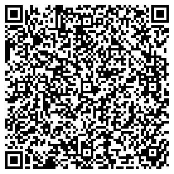 QR-код с контактной информацией организации НИКОС, ЦЕХ МЯСНЫХ ПОЛУФАБРИКАТОВ