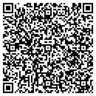 QR-код с контактной информацией организации ООО ЛОРИТАН