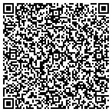 """QR-код с контактной информацией организации """"Тепло и Холод -ОРСК"""""""