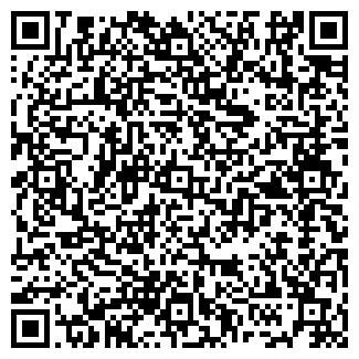 QR-код с контактной информацией организации ХЛЕБОПРОДУКТ ДМВ