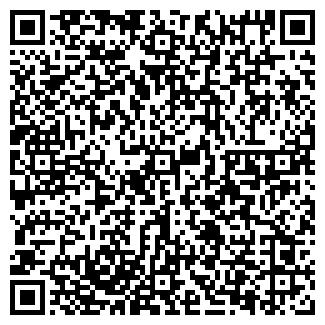 QR-код с контактной информацией организации ГРАНД ЭЛЕКТРО