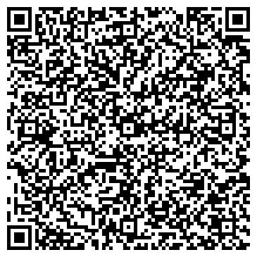 QR-код с контактной информацией организации КОНКОРД АВИААГЕНТСТВО ТОО