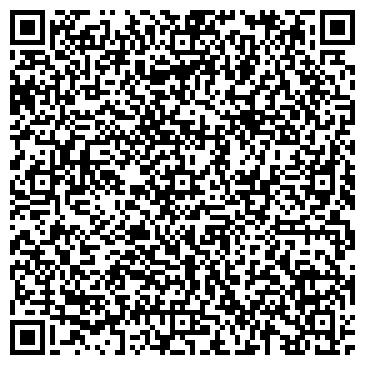 QR-код с контактной информацией организации ФЕДЕРАЦИЯ ПРОФСОЮЗОВ КАРАГАНДИНСКОЙ ОБЛАСТИ