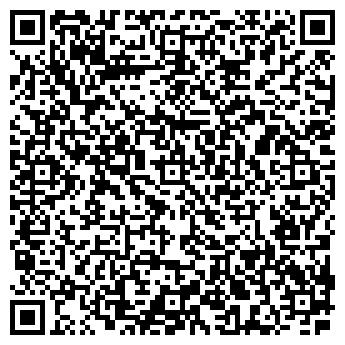 QR-код с контактной информацией организации АВИААГЕНТСТВО 513 ТОО