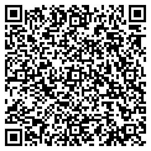 QR-код с контактной информацией организации АТЛАНТИДА