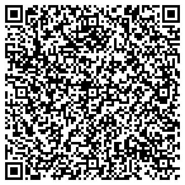 QR-код с контактной информацией организации ИНЖЕНЕРНО-КОММЕРЧЕСКОЕ ПРЕДПРИЯТИЕ АТМОСФЕРА