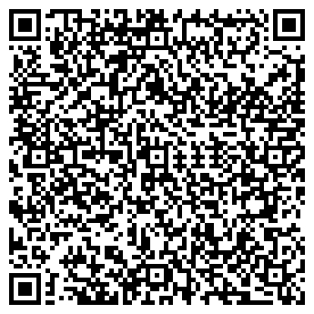 QR-код с контактной информацией организации АЗИЯ КОРТЕЖ ТОО