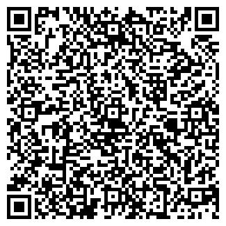 QR-код с контактной информацией организации ФАСАД