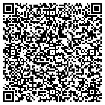 """QR-код с контактной информацией организации """"Кузница Урала"""""""