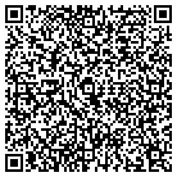 QR-код с контактной информацией организации ОРСК КАРЬЕРОУПРАВЛЕНИЕ