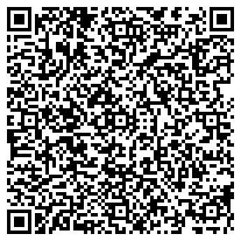 QR-код с контактной информацией организации АРГО АЭРО ТУР ТОО