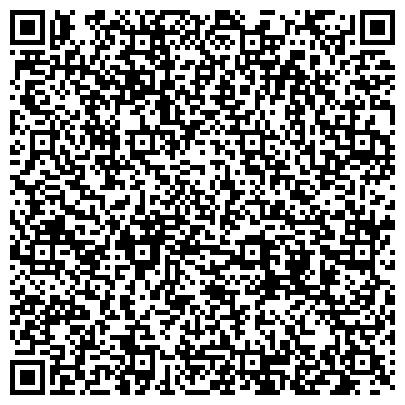 """QR-код с контактной информацией организации ООО Учебный центр """"Безопасность топливно-энергетического комплекса"""" (БТЭК)"""