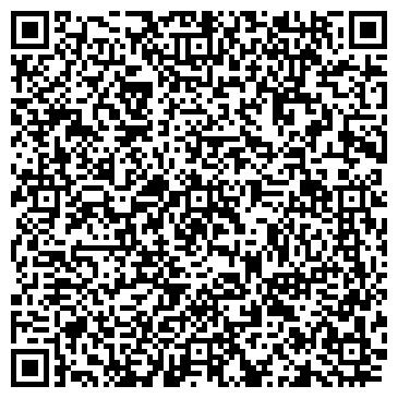 QR-код с контактной информацией организации ЛЕНИНСКИЙ, МЕЖШКОЛЬНЫЙ УЧЕБНЫЙ КОМБИНАТ