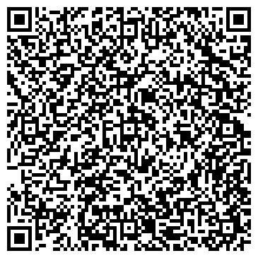 QR-код с контактной информацией организации ЦРТДЮ «Созвездие»