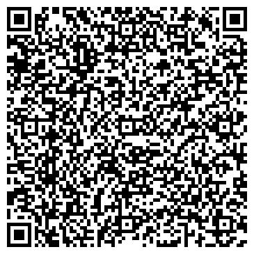 QR-код с контактной информацией организации КАПИТАН ТУРИСТИЧЕСКОЕ АГЕНТСТВО