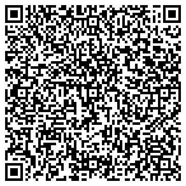 QR-код с контактной информацией организации НАУЧНО-ТЕХНИЧЕСКОЕ ТВОРЧЕСТВО, ФИЛИАЛ