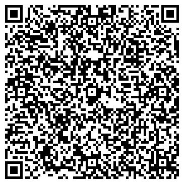 QR-код с контактной информацией организации ЦЕНТР ДЕТСКОГО ТВОРЧЕСТВА ИМ В.ДУБИНИНА