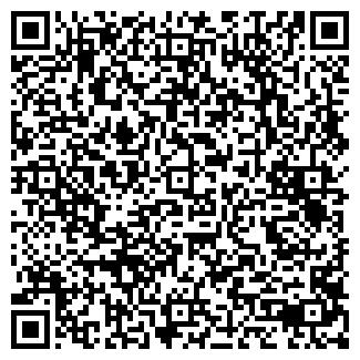 QR-код с контактной информацией организации ФИТНЕС-ПАРК