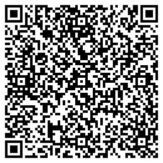 QR-код с контактной информацией организации БИБЛИОТЕКА №1