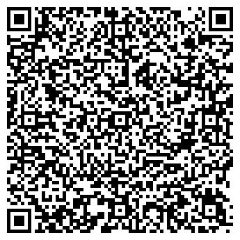 QR-код с контактной информацией организации БИБЛИОТЕКА №6, ЮНОШЕСКАЯ