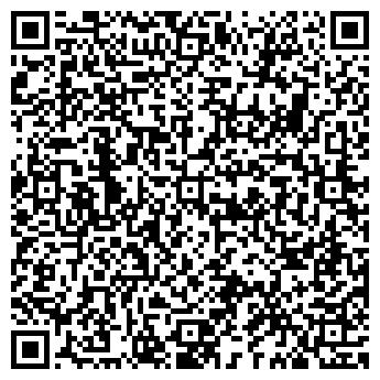 QR-код с контактной информацией организации БИБЛИОТЕКА №3 ИМ.Т.Г.ШЕВЧЕНКО