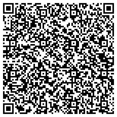 QR-код с контактной информацией организации БИБЛИОТЕКА ДЕТСКАЯ ИМ.Ю.А.ГАГАРИНА ЦЕНТРАЛЬНАЯ, ГОРОДСКАЯ