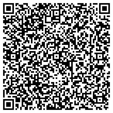 QR-код с контактной информацией организации БИБЛИОТЕКА ИМ.А.М.ГОРЬКОГО ЦЕНТРАЛЬНАЯ, ГОРОДСКАЯ