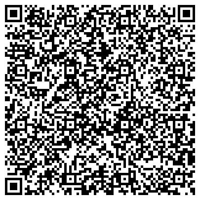 QR-код с контактной информацией организации ЮГО-ВОСТОЧНЫЙ ТЕРРИТОРИАЛЬНЫЙ ОТДЕЛ УПРАВЛЕНИЯ РОСПОТРЕБНАДЗОРА ПО ОРЕНБУРГСКОЙ ОБЛАСТИ