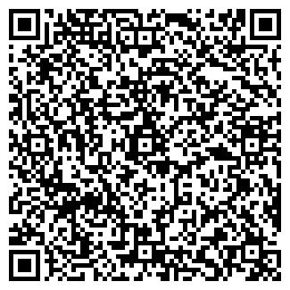 QR-код с контактной информацией организации ПОЛИКЛИНИКА ГБ №3