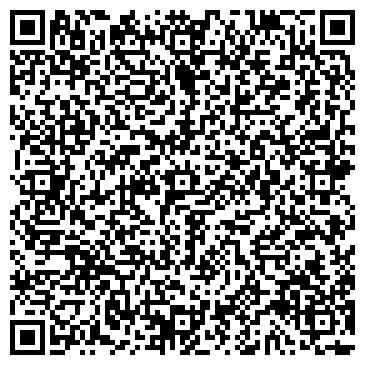 QR-код с контактной информацией организации САЛОН-ПАРИКМАХЕРСКАЯ КИПРИДА