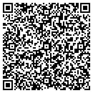 QR-код с контактной информацией организации ОАЗИС-1 ТОО