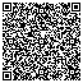 QR-код с контактной информацией организации ЦАК ВИКТОРИЯ