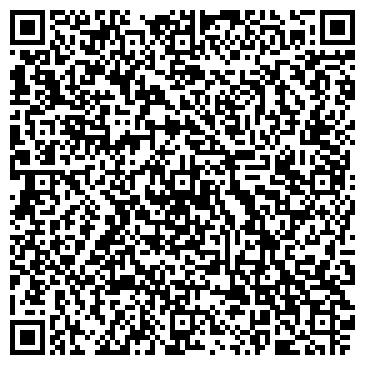QR-код с контактной информацией организации ВИКТОРИЯ, КОСМЕТИЧЕСКИЙ КАБИНЕТ