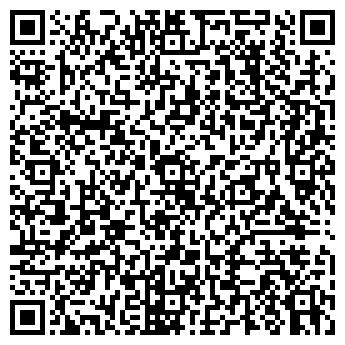 QR-код с контактной информацией организации НОГТЕВОЙ СЕРВИС БЛЕСК