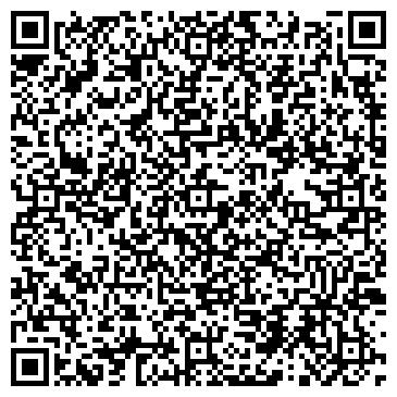 QR-код с контактной информацией организации НОГТЕВАЯ СТУДИЯ ВИКТОРИ+